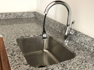 The Livery Apartments - Delta Sink