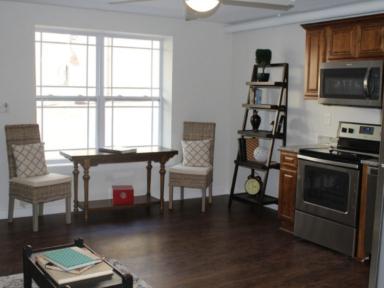 The Livery Apartments - Studio Apartment